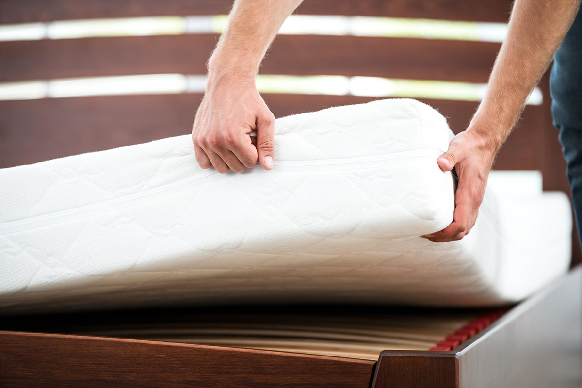 ¿Cuál es el colchón ideal para mi hotel?
