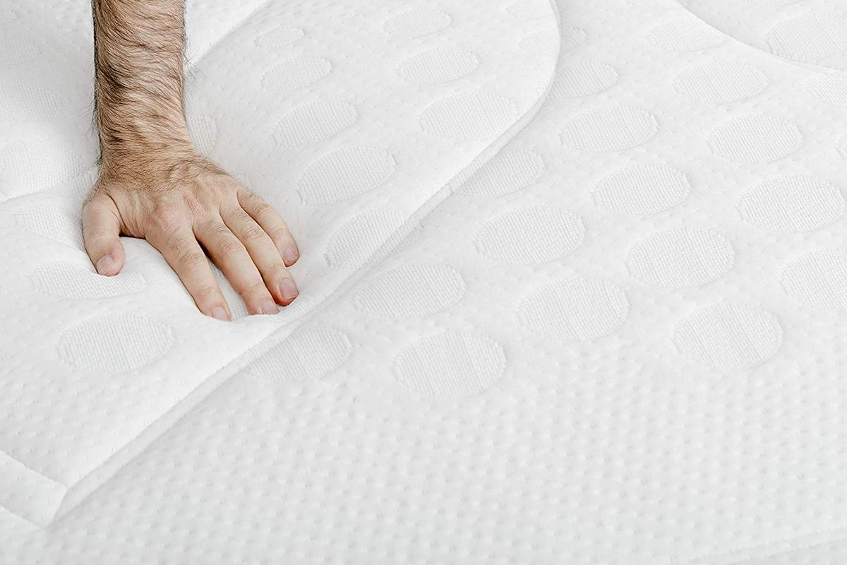 Cómo elegir la firmeza de tu colchón