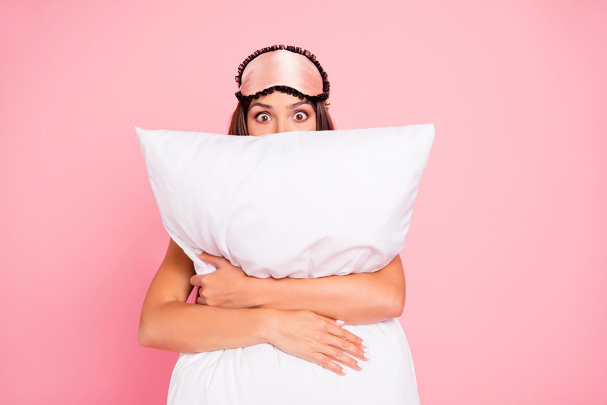 Elige la almohada perfecta en 3 sencillos pasos
