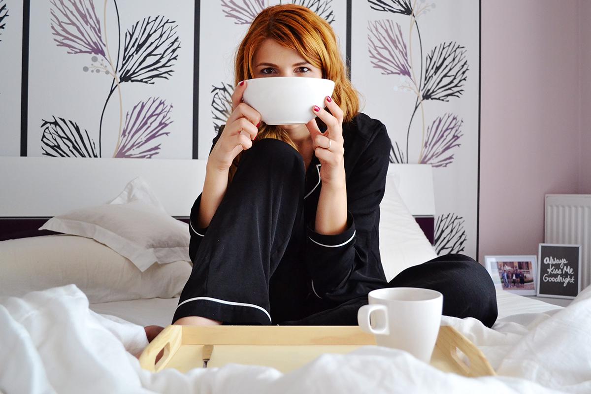 7 alimentos que te ayudan a dormir mejor