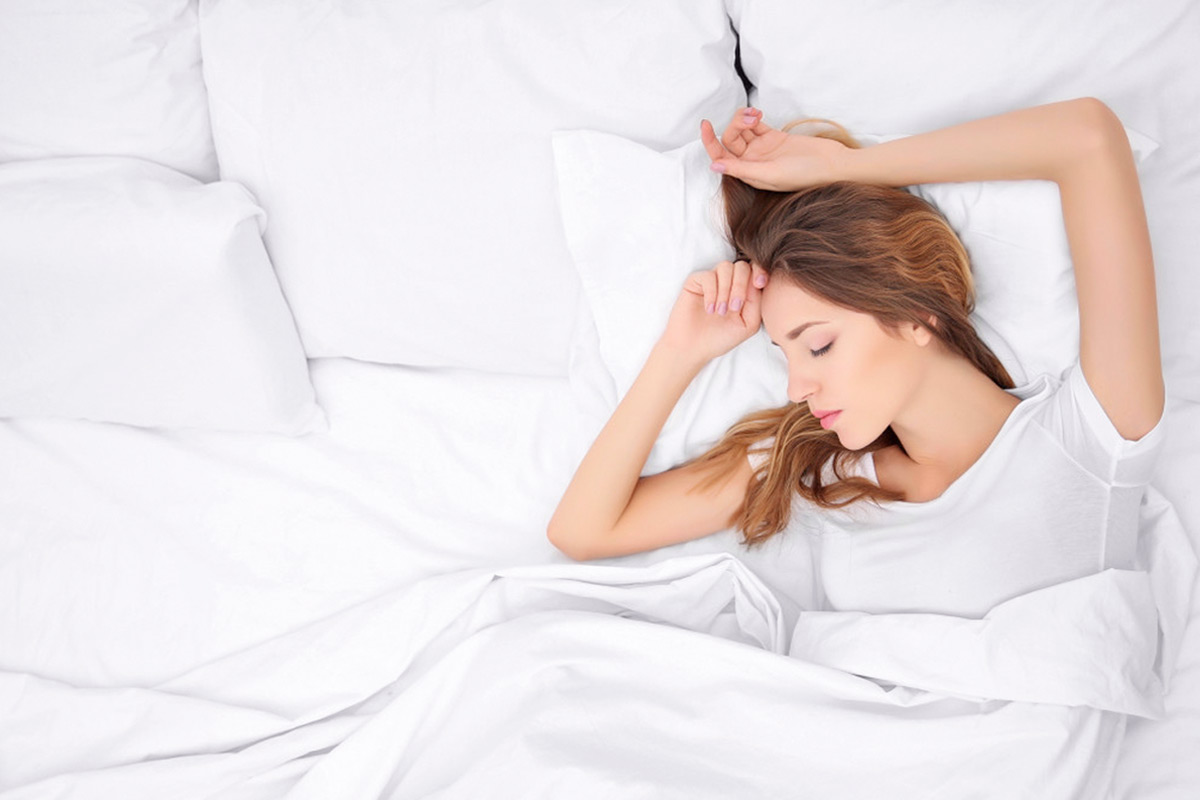 ¿Qué ocurre cuando no dormimos las horas necesarias?