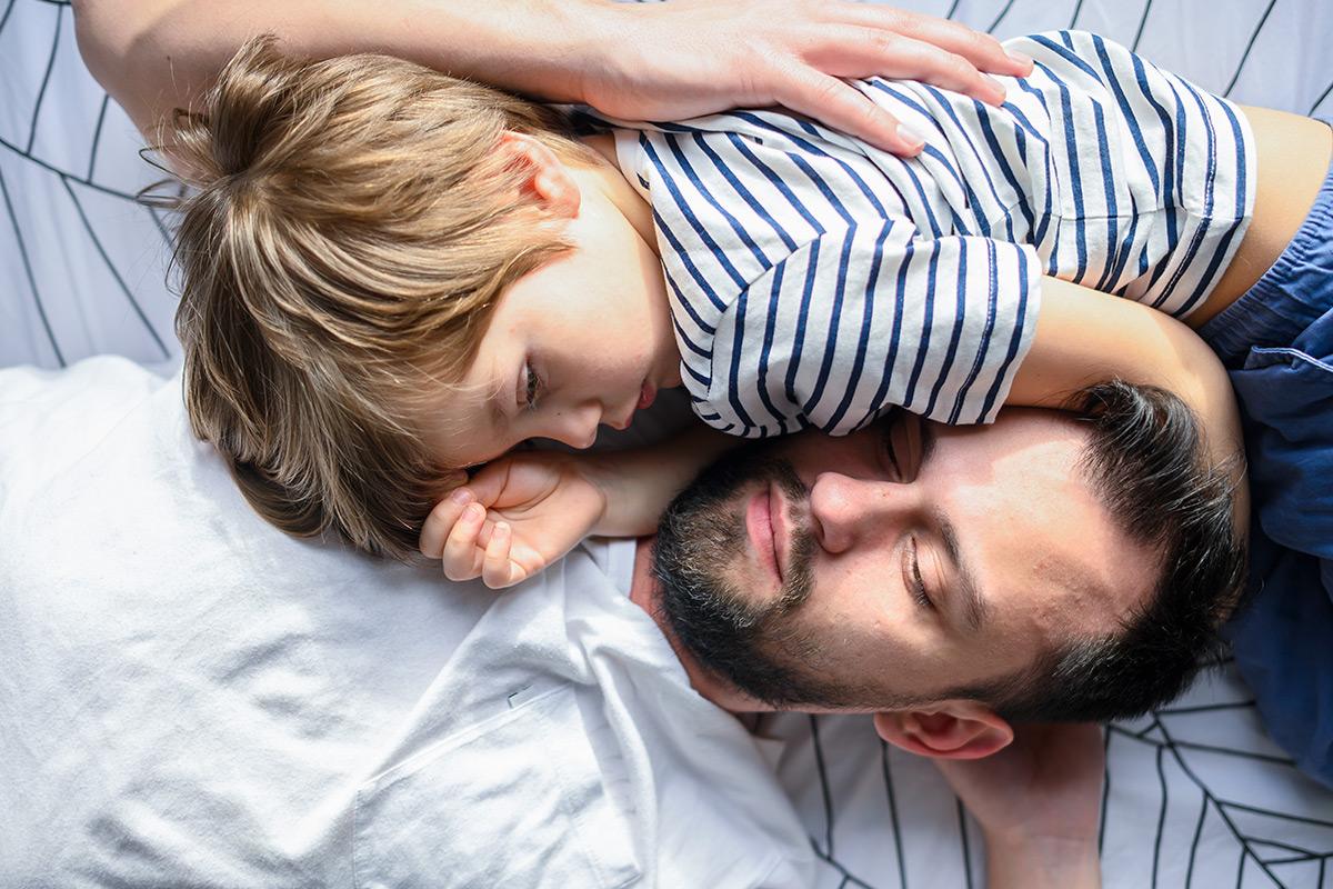 Horas de sueño recomendadas según nuestra edad