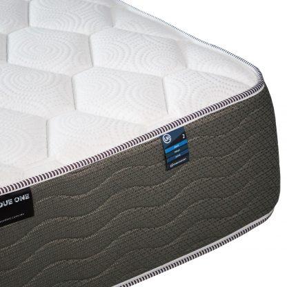 colchón vertebral confort detalle fuelle 2