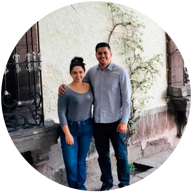 Testimonio Helena Medina
